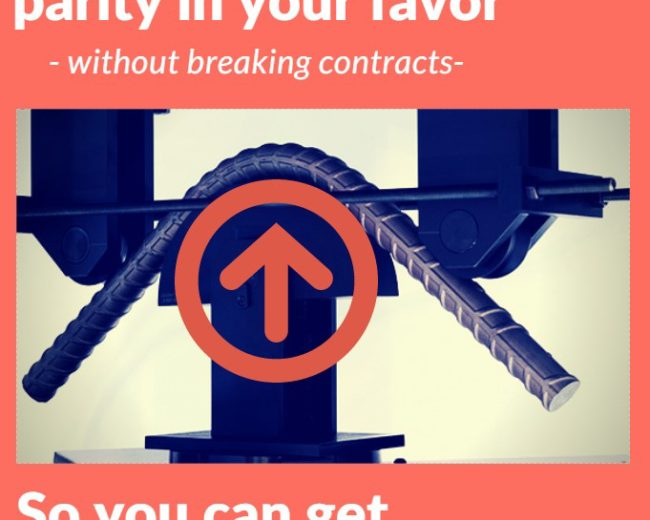 5 ways to bend rate parity in your favor – without breaking OTA contracts  [webinar]