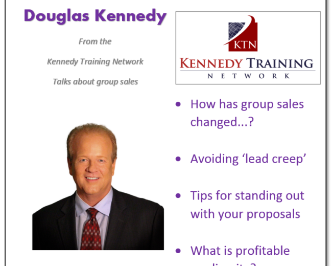 Interview with Doug Kennedy