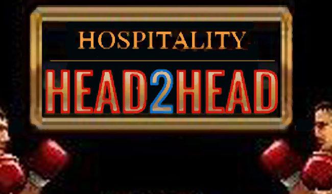 Hospitality Head2Head