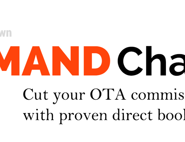 Create your own DEMAND Channels